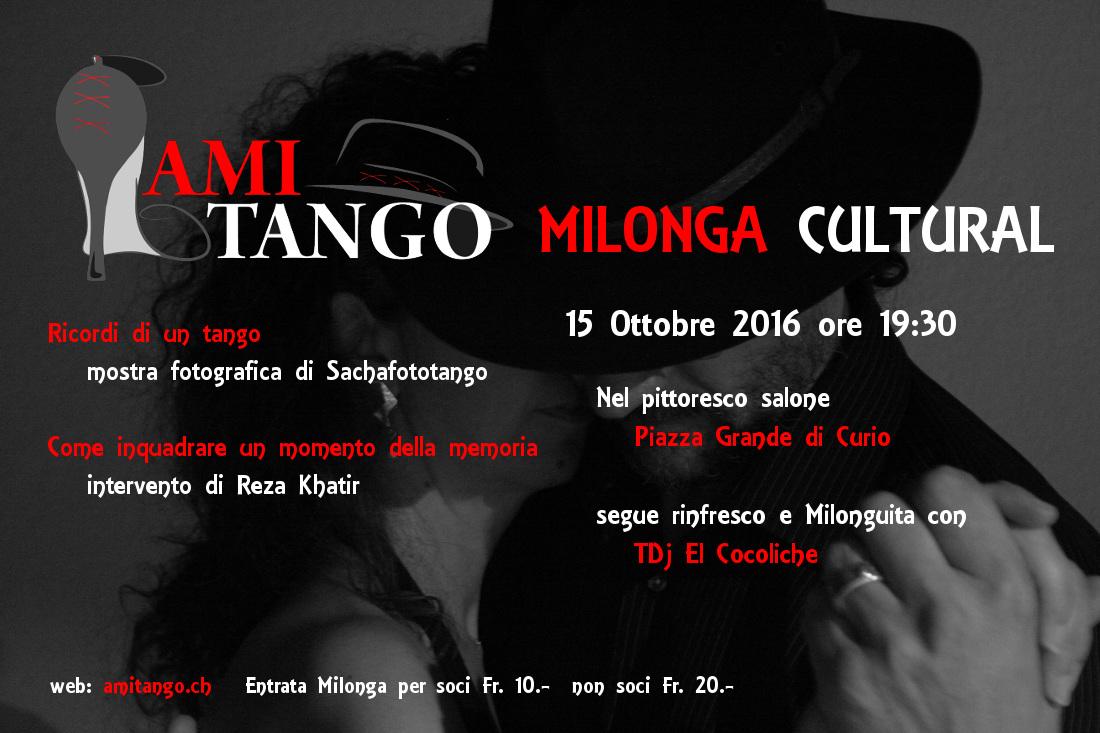 Sacha Foto Tango