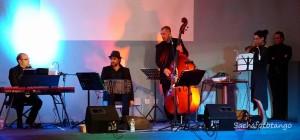 GMedici Tango ensemble