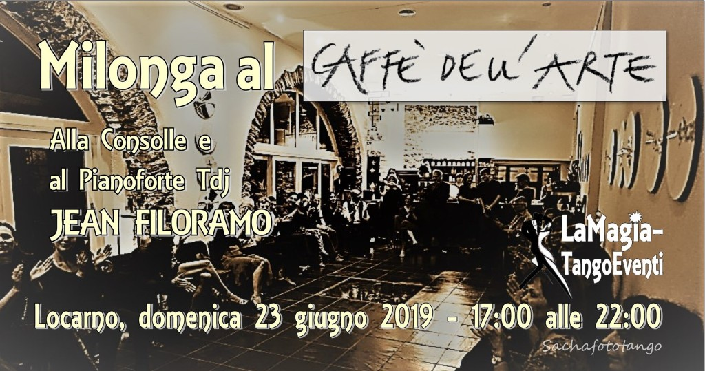 CAFFE DELL'ARTE HD
